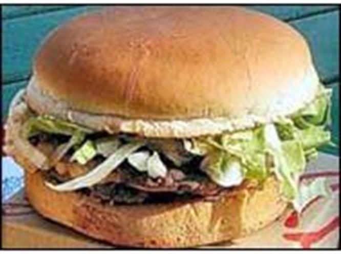 Hamburger 800 yaşında